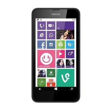 گوشی موبایل نوکیا مدل لومیا 635 ظرفیت 8 گیگابایت - 1