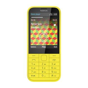 گوشی موبایل نوکیا مدل 225 دو سیم کارت - 1