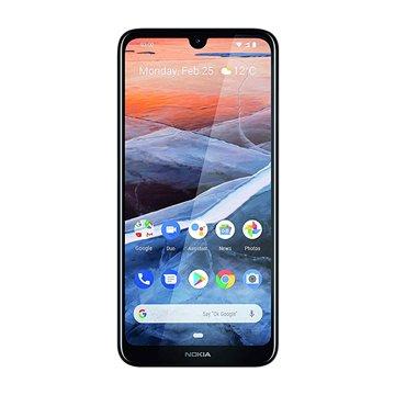 گوشی موبایل نوکیا مدل 3.2 دو سیم کارت ظرفیت 16 گیگابایت - 1