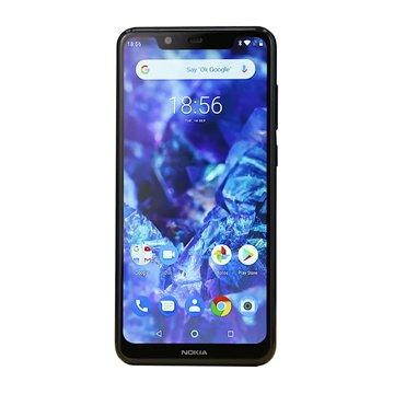 گوشی موبایل نوکیا مدل 5.1 پلاس دو سیم کارت ظرفیت 32 گیگابایت - 1