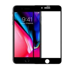 محافظ صفحه نمایش 9D اپل آیفون 8 پلاس - 1