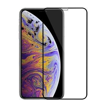 محافظ صفحه نمایش 9D اپل آیفون XS مکس