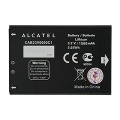 باتری اورجینال مودم همراه آلکاتل CAB23V0000C1 ظرفیت 1500 میلی آمپر ساعت -1