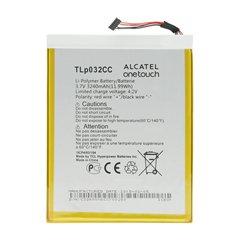 باتری اورجینال تبلت آلکاتل Pixi 8 مدل TLp032CC ظرفیت 3240 میلی آمپر ساعت-1