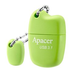 فلش مموری USB 3.1 اپیسر مدل AH159 ظرفیت 64 گیگابایت