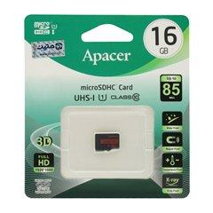 کارت حافظه micro SDHC اپیسر استاندارد UHS-I ظرفیت 16 گیگابایت کلاس 10