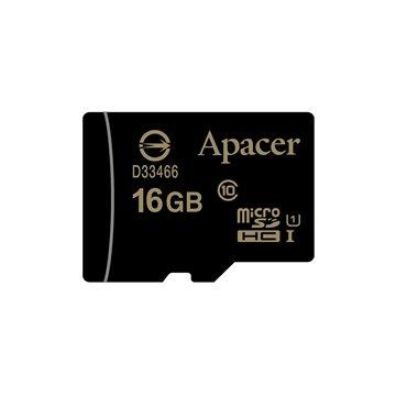 کارت حافظه Micro SDHC اپیسر استاندارد UHS-I U1 ظرفیت 16 گیگابایت کلاس 10