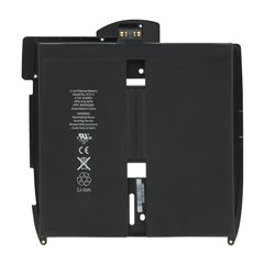باتری اورجینال اپل آیپد 1 مدل A1315 ظرفیت 6600 میلی آمپر ساعت-1