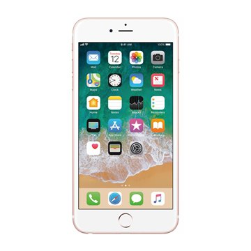 بنچمارک اپل آیفون 6 اس پلاس