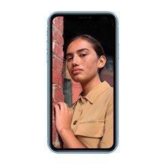 گوشی موبایل اپل مدل آیفون ایکس آر دو سیم کارت ظرفیت 256 گیگابایت - 1