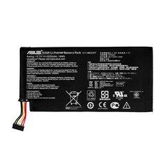 باتری اورجینال تبلت ایسوس Google Nexus 7 2012 مدل C11-ME370T ظرفیت 4325 میلی آمپر ساعت-1
