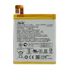باتری اورجینال ایسوس Zenfone 3 Laser ZC551KL مدل C11P1606 ظرفیت 3000 میلی آمپر ساعت-1