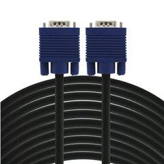 کابل VGA بی بی کی طول 10 متر - 1