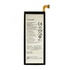 باتری اورجینال بلک بری DTEK50 مدل TLp026E2 ظرفیت 2610 میلی آمپر ساعت - 1