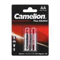 باتری قلمی کملیون مدل Plus Alkaline LR6 بسته 2 عددی - 1