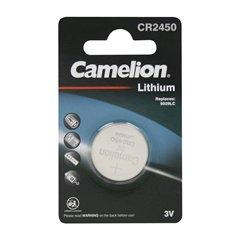 باتری سکه ای کملیون مدل CR2450 - 1