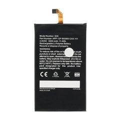 باتری اورجینال کاترپیلار S30 مدل APP-12F-B5595I-CXX-111 ظرفیت 3000 میلی آمپر ساعت-1