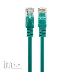 کابل شبکه Cat 5e دی نت طول 15 متر-1