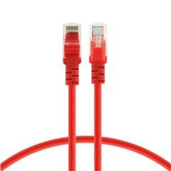 کابل شبکه Cat 5e دی نت طول 2 متر - 1