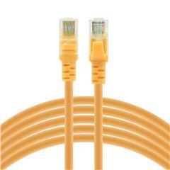 کابل شبکه Cat 5e دی نت طول 5 متر - 1