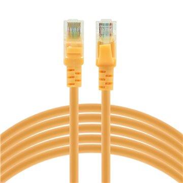 کابل شبکه Cat 5e دی نت طول 5 متر