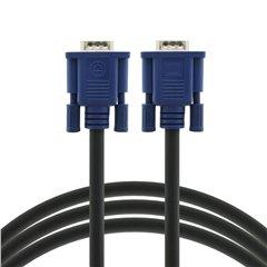 کابل VGA دی نت طول 3 متر - 1