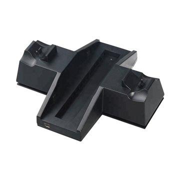 داک شارژ دسته بازی PS4 دابی مدل TP4-805B - 1
