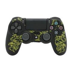 کاور دسته بازی PS4 طرح دراگون - 1