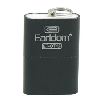 کارت خوان USB 2.0 ارلدام مدل ET-OT12