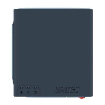 پاوربانک امتک مدل Power Connect ظرفیت 5200 میلی آمپر ساعت