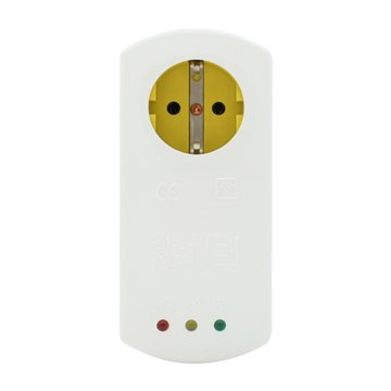 محافظ برق کولر گازی فردان الکتریک ارت دار -1