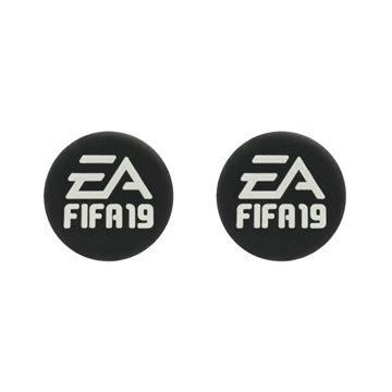 روکش آنالوگ دسته PS4 طرح فیفا 19 - 1