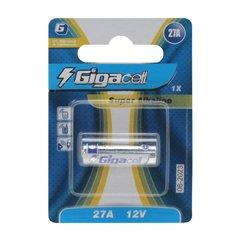 باتری ریموت کنترل 12 ولت گیگاسل مدل 27A Super Alkaline-1