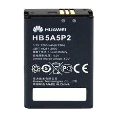 باتری اورجینال هواوی E587 Sonic 4G مدل HB5A5P2 ظرفیت 2200 میلی آمپر ساعت-1