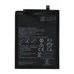 باتری اورجینال هواوی HB356687ECW ظرفیت 3340 میلی آمپر ساعت - 1