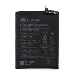 باتری اورجینال هواوی HB406689ECW ظرفیت 4000 میلی آمپر ساعت - 1