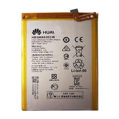 باتری اورجینال هواوی Mate 8 مدل HB396693ECW ظرفیت 4000 میلی آمپر ساعت-1