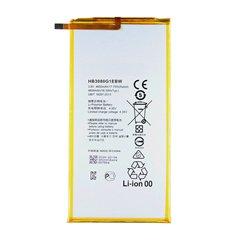 باتری اورجینال تبلت هواوی MediaPad T1 8.0 مدل HB3080G1EBC ظرفیت 4650 میلی آمپر ساعت - 1