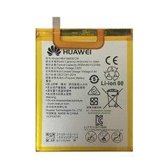 باتری اورجینال هواوی نکسوس 6P مدل HB416683ECW ظرفیت 3550 میلی آمپر ساعت-1
