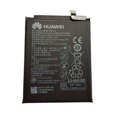 باتری اورجینال هواوی nova 2 مدل HB366179ECW ظرفیت 2950 میلی آمپر ساعت - 1