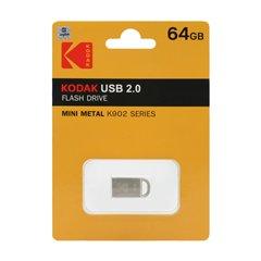 فلش مموری USB 2.0 کداک مدل K902 ظرفیت 64 گیگابایت