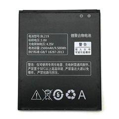 باتری اورجینال لنوو BL219 ظرفیت 2500 میلی آمپر ساعت - 1