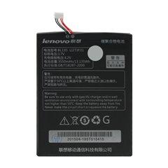 باتری اورجینال تبلت لنوو IdeaTab A2107 مدل BL195 LI2TIP31 ظرفیت 3550 میلی آمپر ساعت-1