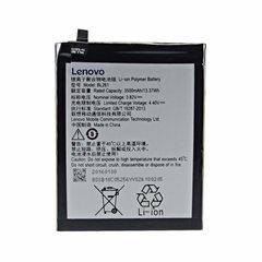 باتری اورجینال لنوو K5 Note مدل BL261 ظرفیت 3500 میلی آمپر ساعت - 1