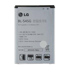 باتری ال جی BL-54SG ظرفیت 2610 میلی آمپر ساعت-1