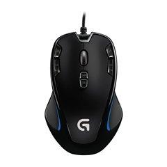 ماوس گیمینگ اورجینال لاجیتک مدل G300S - 1