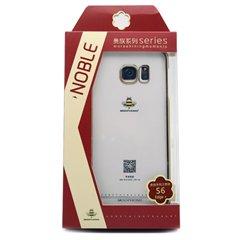 کاور میفون مدل Noble سامسونگ گلکسی S6 Edge پلاس - 1