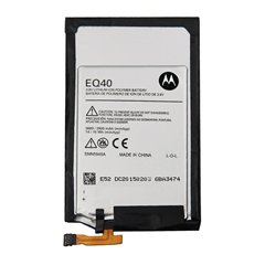 باتری اورجینال موتورولا EQ40 ظرفیت 3900 میلی آمپر ساعت - 1