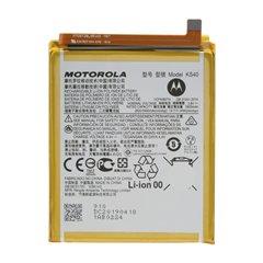 باتری اورجینال موتورولا Moto E6 Play مدل KS40 ظرفیت 3000 میلی آمپر ساعت
