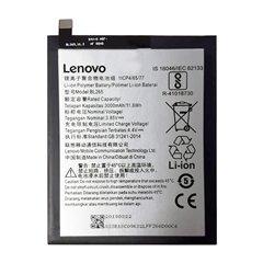 باتری اورجینال لنوو Moto M مدل BL265 ظرفیت 3000 میلی آمپر ساعت-1
